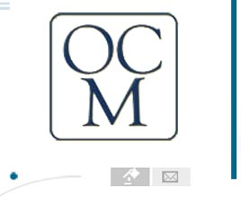 O'Brien Capital Management Logo